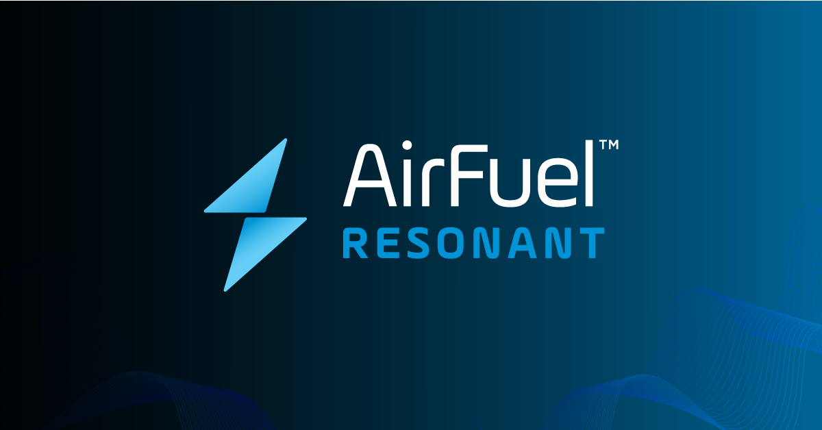 AirFuel Alliance Announces Launch of Resonant Testing System and Certification Program